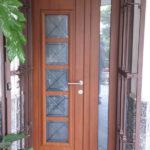 Porte ingresso Inotherm 1