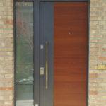 Porte ingresso Inotherm 2