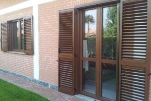 DF-Sistemi-Serramenti-e-Porte-Legno - Alluminio 1