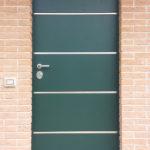 Porte blindate 10