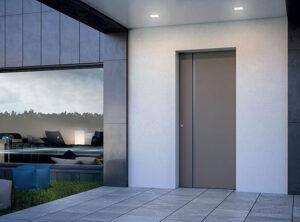 DF-Sistemi-Serramenti-e-Porte-100-porte_Mister-shut_porta-ingresso-Planar-lato-esterno